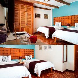 hotel in quito ecuador